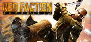Winner: Red Faction Guerrilla Steam Edition
