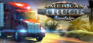 American Truck Simulator Closing a Part of California's Highway 1
