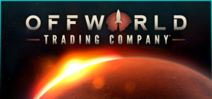 Offworld Trading Company Steam Code Giveaway