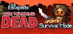 The Escapists: The Walking Dead Update